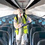 vuelos post coronavirus y medidas de seguridad de las aerolíneas