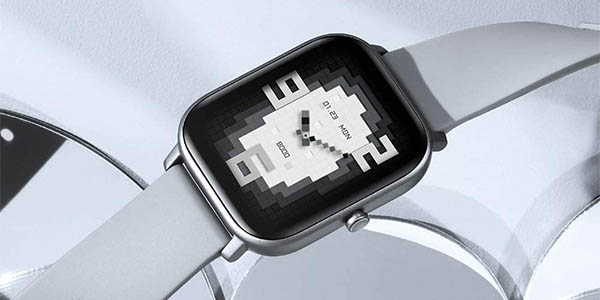 Xiaomi Amazfit GTS sumergible
