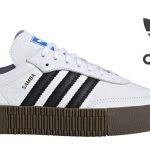 Zapatillas Adidas Sambarose para mujer baratas en El Corte Inglés