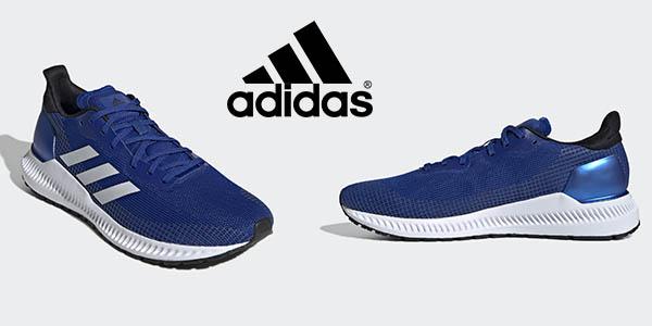 zapatillas Adidas Solar Blaze oferta