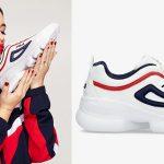 Zapatillas deportivas Fila Wisteria 2 Evo baratas en Sprinter