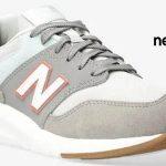Zapatillas New Balance Ws009
