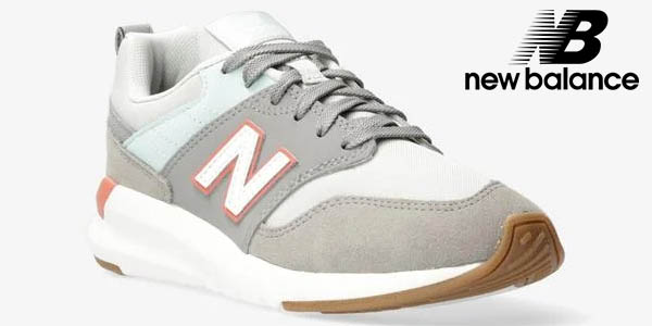 Zapatillas New Balance Ws009