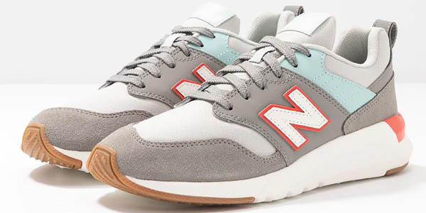 Zapatillas New Balance Ws009 baratas
