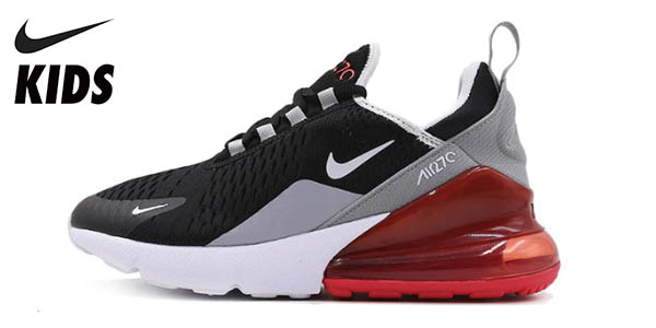 Zapatillas Nike Kids AIR MAX 270