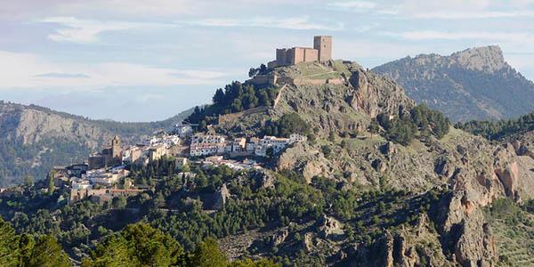 Albacete ruta por pueblos bonitos con alojamientos baratos