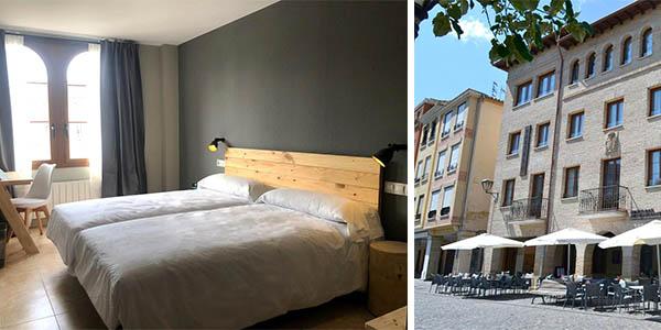 Alda Estella Hostel alojamiento barato