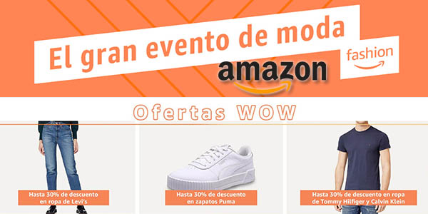 Amazon Moda Fashion