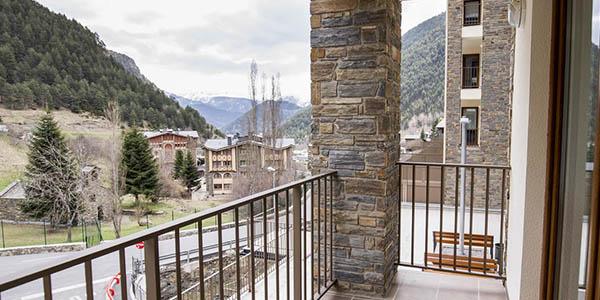 Andorra escapada relax, senderismo y desconexión barata