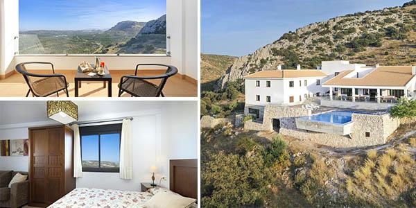 apartamentos rurales Castillarejos en Luque baratos para hacer la Ruta del Califato