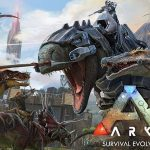 ARK Survival Evolved GRATIS descargar