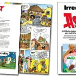 Astérix Irreductibles revista gratis