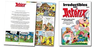 Astérix Irreductibles revista gratis
