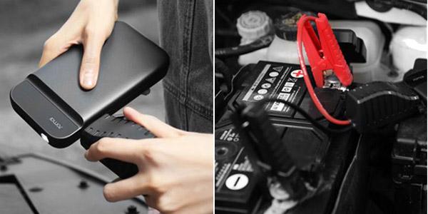 Batería de arranque de coche 7MAI de 11100 mah chollo en AliExpress