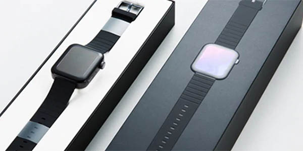 Caja Xiaomi Mi Watch Lite