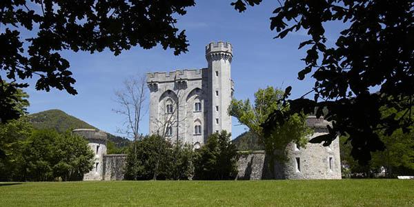 castillos por España para hacer escapadas baratas