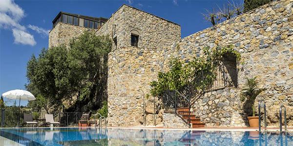 castillos-hoteles en España de relación calidad-precio alta