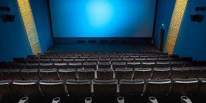 """cines de España medidas de seguridad para la """"nueva normalidad"""""""