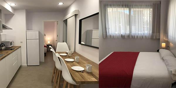 City Suites Universidades apartamentos baratos Valencia