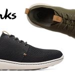 Clarks Step Urban Mix chollo