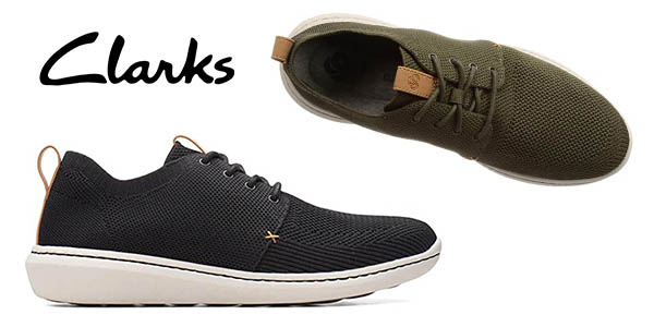 Clarks Step Urban Mix chollo