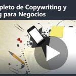 Curso gratis Udemy Copywriting Storytelling para negocios