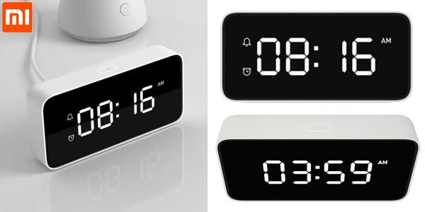 Reloj despertador Xiaomi Smart