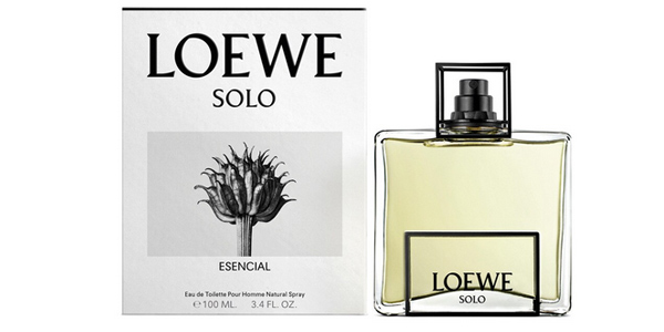 Eau de Toilette Solo Loewe Esencial de 100 ml para hombre barato en Druni