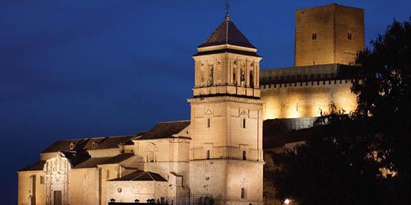escapada a la Ruta del Califato en Andalucía con hoteles baratos