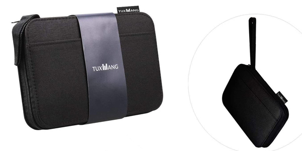 Kit de costura Tuxwang con 130 piezas chollazo en Amazon