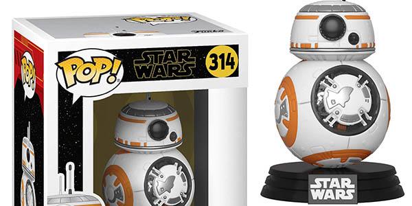 figura Funko Pop Star Wars BB8 The rise of skywalker oferta