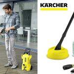 Hidrolimpiador de alta presión Kärcher K2 Full Control Home barato en Amazon