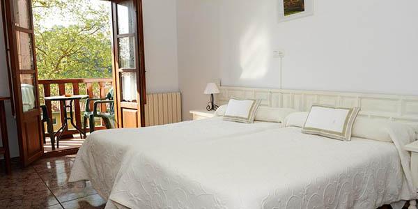 Hotel barato en Comillas Solatorre para hacer la ruta del modernismo