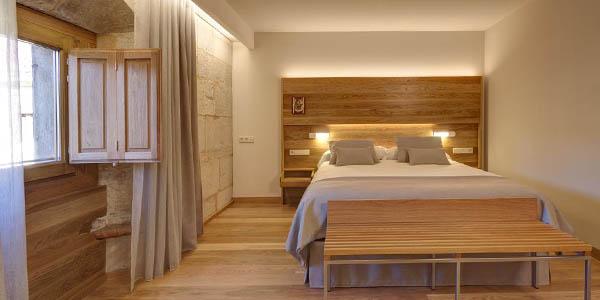 Hotel Real Colegiata de San Isidoro de primera categoría chollo para hacer una escapada