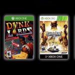 Juegos GRATIS con Gold julio de 2020 para Xbox
