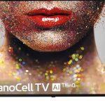 Smart TV LG SM8500ALEXA barato