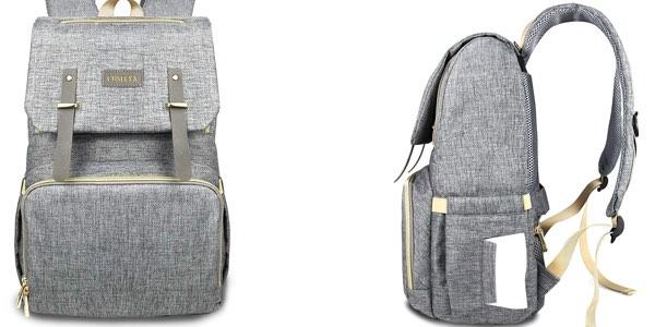 mochila de pañales para bebé barata