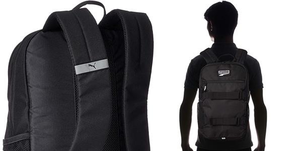 Mochila Puma Deck Backpack chollo en Amazon