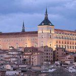 Museo del ejército en el Alcázar de Toledo entrada gratis
