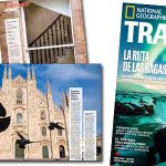 National Geographic Traveler gratis número de junio 2020