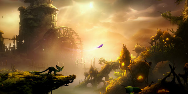 Ori and the Will of the Wisps barato en Amazon