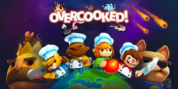 Overcooked gratis para PC