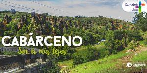 Parque Natural del Cabárceno gratis con consumo mínimo en establecimientos de Cantabria