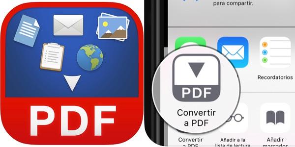 PDF Converter by Readdle GRATIS