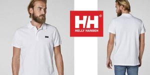 Polo Helly Hansen Transat barato