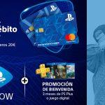 Promoción de 12 meses gratis PS NOW al contratar la tarjeta PlayStation de Liberbank