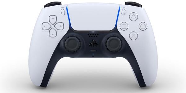 PS5 mando Dual Sense