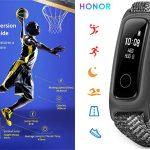 Smartband HONOR Band 5 Sport barata en Amazon