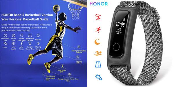 Smartband HONOR Band 5 Sport barata en AliExpress
