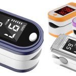 Pulsioximetro digital barato en AliExpress
